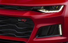 Upgrade your Camaro ZL1 to 740-hp Callaway-spec for $17,995
