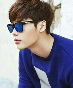 Beautiful Lee Jong Suk!