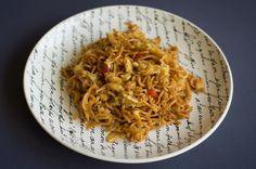 Chinakohl - Salat, asiatisch