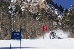 Skiing - Aspen, Colorado. #skiing #aspen