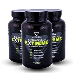 Thermogenic fat burner Vitalize Extreme Thermogenesis with Ashwagandha burns fat all day for men & women | Appetite suppressant for powerful weight loss | Increased energy and focus with no crash
