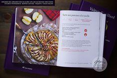 Simplement bio, simplement bon, par Valérie Cupillard - Photographies culinaires
