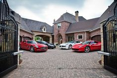 Never seen before Pictures of Filthy Rich Prophet Uebert Angel's House & Luxury Cars | Zimbabwe Latest News