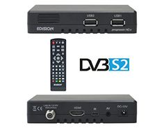 From 32.20 Free Tv Full Hd Free To Air Satellite Receiver(full Version V2) Pvrvideo/music Player Via Usb Receive Uk Freesat Stations auto Channel List Updates ( Requires Dongle )