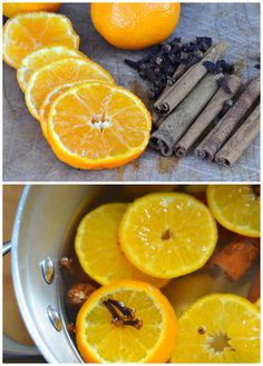 Mandarin stovetop po