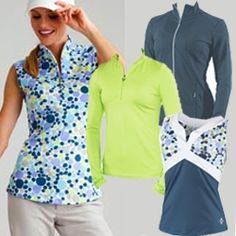 Shop Women's Golf Clothes   Golf4Her  It's about more than golfing,  boating,  and beaches;  it's about a lifestyle  KW  http://pamelakemper.com/area-fun-blog.html?m