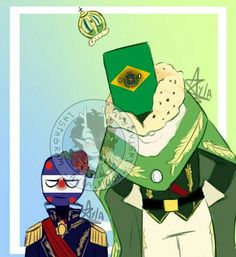 Read Otp from the story Country Humans Dibujitos~ by _Ayla_Moon_ (⭐✨star✨⭐) with reads. Sorry, les traigo mi otp que apenas. Anime Music Videos, Mundo Comic, Country Art, Fanart, Stars And Moon, Hetalia, Memes, Iron Man, Brazil