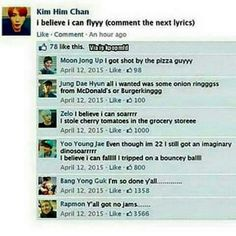 /laughing hysterically/ XD
