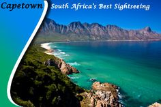 Book Flights to Cape Town for South Africa's Best Sightseeing