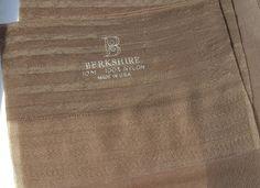 Berkshire Alte US-Nylonstrümpfe Gr. 10 M