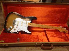 Fender American Vintage '57 Stratocaster | 15.5jt
