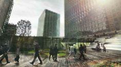 Unify L.A / Urban Ideas / Mikey Nitro