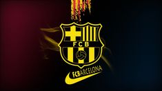 Fc Barcelona, Porsche Logo, Logos, Nike, Fictional Characters, Board, Barcelona, Logo, Fantasy Characters