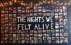I love this! For a college dorm.