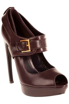 Designer Clothes, Shoes & Bags for Women Fab Shoes, Unique Shoes, Crazy Shoes, Cute Shoes, Me Too Shoes, Marilyn Monroe Shoes, Alexander Mcqueen Shoes, Beige, Sexy High Heels