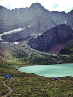 Glacier national park #freshairliving