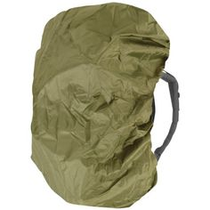 MilTec BW Backpack Rain Cover Coyote 130L -- Learn more by visiting the image link.