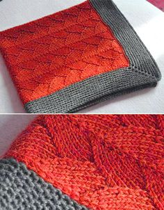 Brickstreet Blanket - Knitting Pattern Knitting Pattern Record of Knitting String rotating, weaving and stitching careers such as for instance BC. Knitting Blogs, Knitting Designs, Knitting Patterns Free, Knitting Yarn, Knit Patterns, Knitting Projects, Baby Knitting, Crochet Projects, Knitted Afghans
