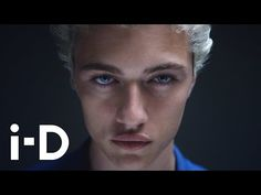 lucky blue smith de a à z | watch | i-D