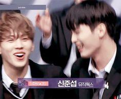 junseop gukheon Kpop, The Originals, Boys, Baby Boys, Senior Boys, Sons, Guys, Baby Boy