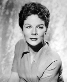Dame Wendy Margaret Hiller DBE (15 August 1912 – 14 May 2003) was an English film and stage actress, who enjoyed a varied acting career that spanned nearly sixty years.