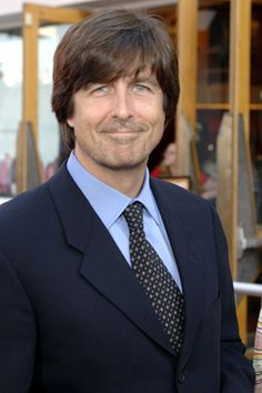 Thomas Newman:  My all-time favorite film composer.  Make a Pandora station for him.  You won't regret it!  :)