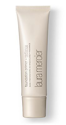 Foundation Primer - Radiance - Love the glow you get from this primer. It looks so good you won't want to cover it up.