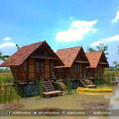 Taken at Wisata DolanDeso Boro, Banjarsari, Kalibawang, Kulon Progo, Yogyakarta.