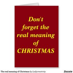 Key to my heart large greeting card greeting cards all occasions the real meaning of christmas greeting card m4hsunfo