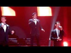 Il Divo - Adagio. Gorgeous song!