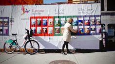 Folio descend dans les rues de Montréal