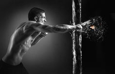 Fitness photographer know for their services