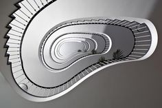 25 most beautiful spiral staircases | Quiz Club