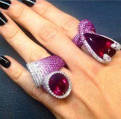 Palmiero rings
