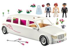 Image result for PLAYMOBIL LIMOUSINE