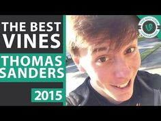 NEW Thomas Sanders Narrating People's Lives Best Vines Compilation 2015 Thomas Sanders Story Time, Thomas Sanders Vines, Vine Maker, Vine Compilation, Funny Vines, Hilarious, Good Things, Humor, Youtube