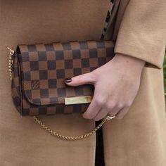 c84f3275b5b De 7 beste afbeelding van LV favorite mm - Couture bags, Designer ...