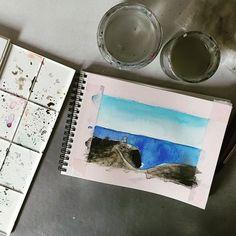 Nikola Vizinová (@art_by_nerea) • Fotky a videa na Instagramu Masking Tape, Pink, Instagram, Art, Duct Tape, Art Background, Kunst, Performing Arts, Pink Hair