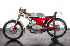 1973 MotoBi 125 Sport Special Road Racer Bike, Motorcycle, Gallery, Sports, Hs Sports, Roof Rack, Motorcycles, Sport, Motorbikes