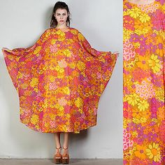 caftans and flowers, oh my! #followitfindit