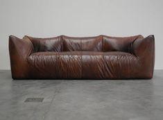 le bambole sofa by mario bellini for b italia