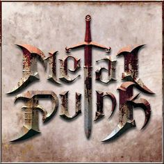 Metalpunk RPG   MÍDIA