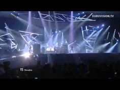 ▶ Max Jason Mai - Don't Close Your Eyes - Live - 2012 Eurovision Song Contest Semi Final 2 - YouTube