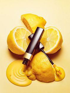 Lemon Cosmetic.