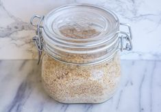 Vegetarian Recipes, Mason Jars, Bread, Cooking, Veg Recipes, Kochen, Mason Jar, Breads, Brewing