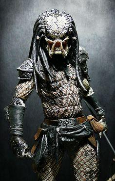 Shaman Predator (NECA)