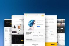 Next - Responsive Email and Newsletter Template by CastelLab