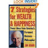 7 Strategies For Wealth and Happiness