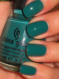 China Glaze Exotic Encounters | #EssentialBeautySwatches | BeautyBay.com