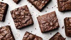 """Add Toasted Sesame Oil to Your Next Batch of Brownies 